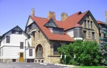 Baldwin Hall, Oberlin College